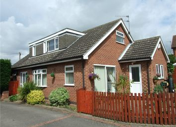 Thumbnail 4 bed detached house for sale in Gravel Pit Lane, Spondon, Derby