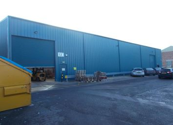 Thumbnail Light industrial for sale in Units 12, 13 & 13A, Crown Business Park, Old Dalby, Melton Mowbray, Leicestershire
