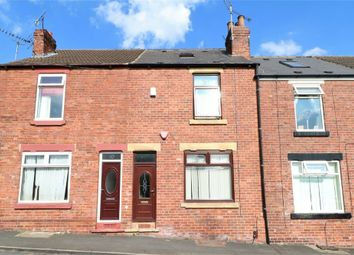 Thumbnail 4 bedroom terraced house for sale in Montagu Street, Mexborough, South Yorkshire