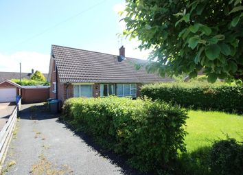 Thumbnail 3 bedroom semi-detached house for sale in Innisfayle Crescent, Bangor
