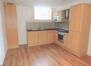 Thumbnail 1 bedroom flat for sale in Winckley Street, Preston