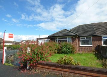 Thumbnail 2 bed bungalow for sale in Hawthorn Lane, Sale, Greater Manchester