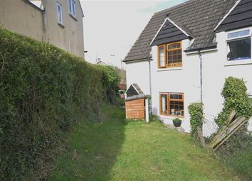 Thumbnail 2 bed end terrace house for sale in Victory Road, Whiteshill, Stroud