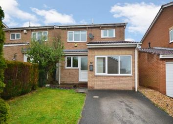 Thumbnail 3 bed detached house for sale in Dowland Avenue, High Green, Sheffield, South Yorkshire