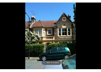 Thumbnail 2 bed flat to rent in Denman Road, London