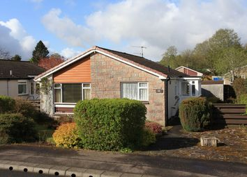 Thumbnail 3 bed detached bungalow for sale in Strowan Road, Comrie