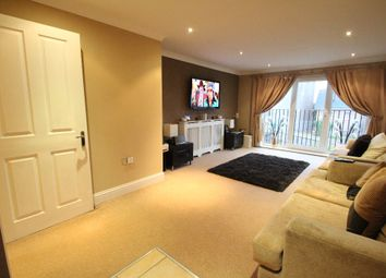 Thumbnail 2 bed flat to rent in Ruskin Road, Belvedere, Kent