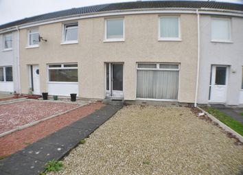 Thumbnail 3 bed terraced house for sale in Brodie Avenue, Troon