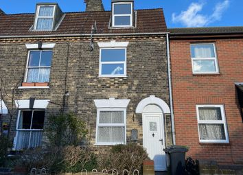 Thumbnail 3 bed terraced house for sale in Cobbs Place, Great Yarmouth