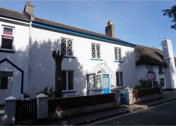Thumbnail 5 bed semi-detached house for sale in Old Torquay Road, Paignton