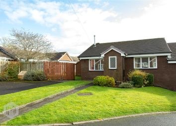 2 bed bungalow for sale in Everleigh Close, Bolton BL2