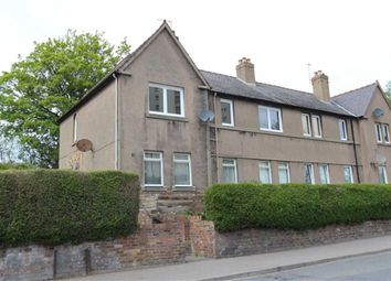 Thumbnail 3 bed flat to rent in Let Agreed, 62, Broomhead Drive, Dunfermline