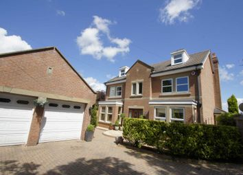Thumbnail 5 bed detached house for sale in Regent Road, Lostock, Bolton