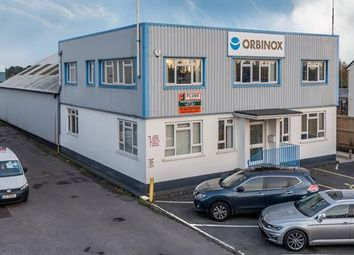 Thumbnail Warehouse to let in Unit 6-7, Clock Park, Bognor-Regis