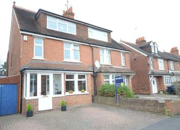 Thumbnail 5 bedroom semi-detached house for sale in South View Avenue, Caversham, Reading