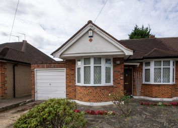 Thumbnail 2 bedroom semi-detached bungalow for sale in Hereford Gardens, Pinner