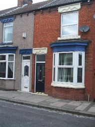 Thumbnail 2 bed terraced house to rent in Cadogan, North Ormesby Middlesbrough