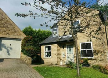 Thumbnail 4 bed detached house for sale in Holly Bank Court, Crich, Matlock