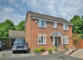 Thumbnail 3 bed detached house for sale in Apple Tree Way, Oswaldtwistle, Accrington