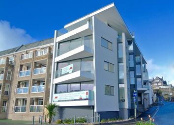 Thumbnail 2 bed flat for sale in Sails, College Way, Dartmouth, Devon