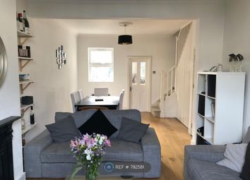 Thumbnail 2 bed terraced house to rent in Woodlands Park Road, London