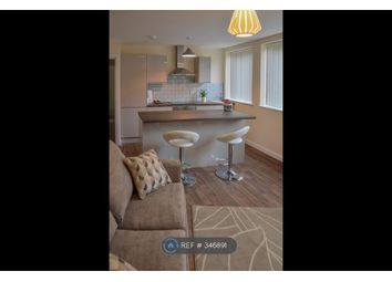Thumbnail 1 bed flat to rent in Mansfield Road, Rotherham