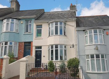 3 bed property for sale in Fisher Road, Stoke, Plymouth PL2