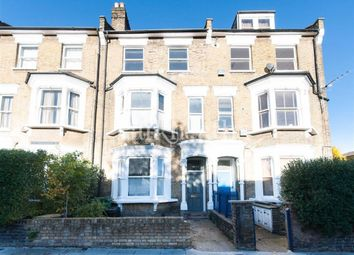 Thumbnail 4 bed property for sale in Mansfield Road, South End Green, London