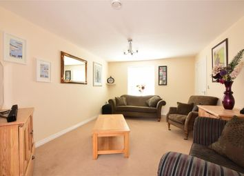 Thumbnail 4 bed detached house for sale in Brook Road, Hambrook, Chichester, West Sussex