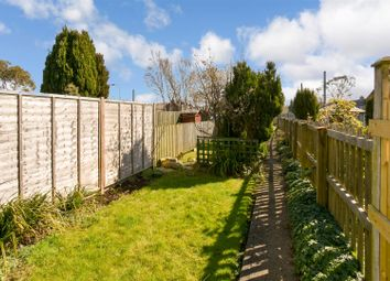 Thumbnail 2 bed terraced house for sale in Moor Grove, York
