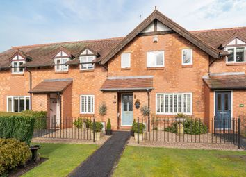 Catherines Close, Catherine De Barnes, Solihull B91. 4 bed terraced house for sale