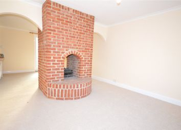 Thumbnail 3 bed detached house to rent in Queens Lane, Arundel, West Sussex