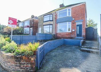 2 bed semi-detached house for sale in Basford Drive, Sheffield S9