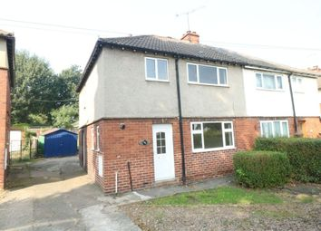 Thumbnail 3 bedroom semi-detached house for sale in Blyth Avenue, Rawmarsh, Rotherham, South Yorkshire