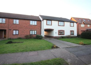 2 bed flat to rent in Radcliffe Court, Old Parsonage Way, Frinton-On-Sea CO13
