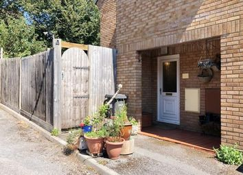 Thumbnail 1 bed flat for sale in Bursledon, Southampton, Hampshire
