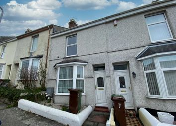 Thumbnail 3 bed terraced house to rent in Harbour Avenue, Plymouth
