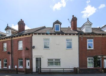 Thumbnail 4 bed terraced house for sale in Skellow Road, Carcroft, Doncaster