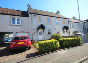 Thumbnail 3 bed terraced house for sale in Kirklands, Renfrew