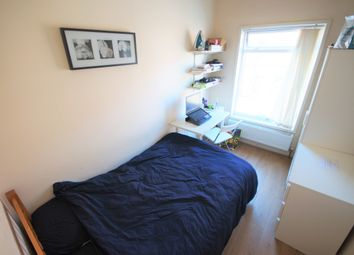 Thumbnail 5 bed terraced house to rent in Catherine Street, Coventry