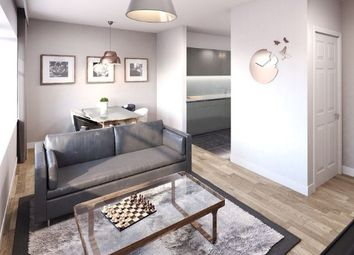 Thumbnail 1 bed flat for sale in Silkhouse Court Apartments, Tithebarn Street, Liverpool
