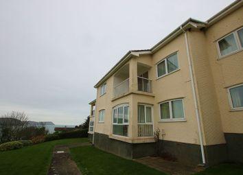 Thumbnail 2 bed flat to rent in 4 Bradda Court, Bradda Road, Port Erin