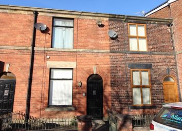 Thumbnail 2 bed terraced house to rent in 5 Leigh Street, Walshaw, Bury