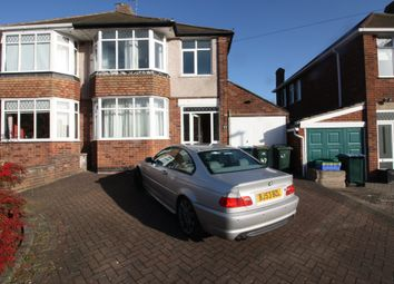 Thumbnail 3 bed property to rent in Frobisher Road, Styvechale, Coventry