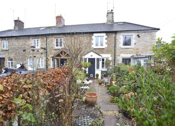 Thumbnail 2 bed terraced house for sale in Shoscombe Vale, Shoscombe, Bath, Somerset