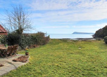 Thumbnail 3 bed detached house for sale in Windy Hall, Fishguard
