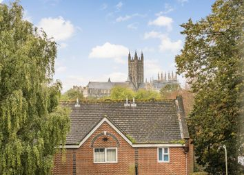 3 bed maisonette for sale in Military Road, Canterbury CT1