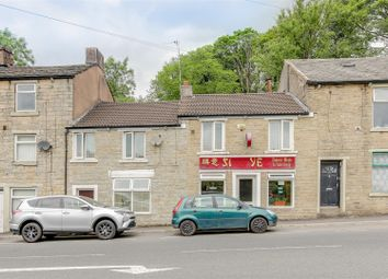 Thumbnail 3 bed terraced house for sale in Newchurch Road, Stacksteads, Bacup, Rossendale