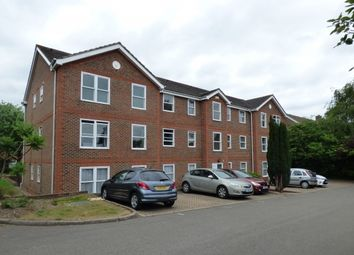 Thumbnail 2 bed flat for sale in Warren Down, Bracknell, Berkshire
