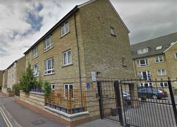 Thumbnail 3 bed flat to rent in Rainhill Way, Bow, London